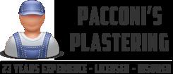 Pachoni's Plastering
