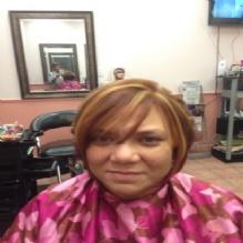 D Ladies Hair Studio