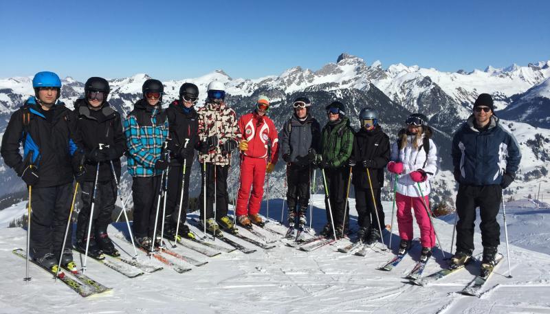 Ski Adaptable