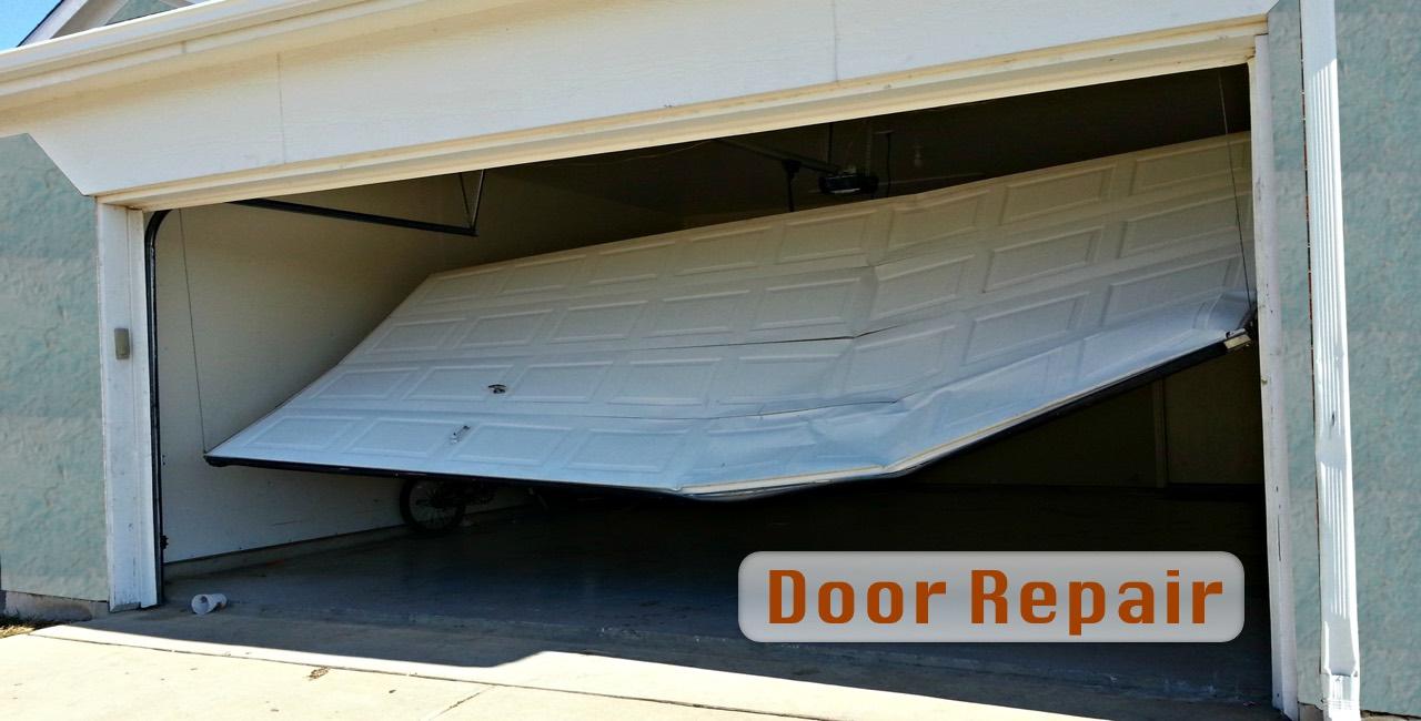 Best Everett Garage Door Repair