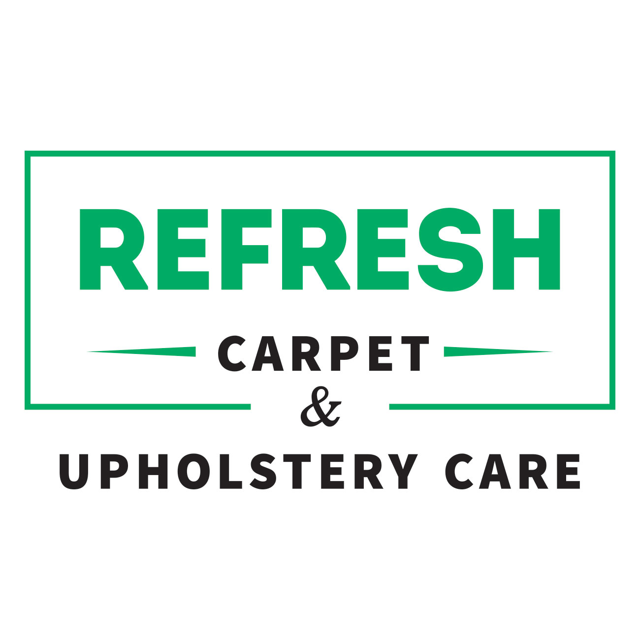 Refresh Carpet and Upholstery Care