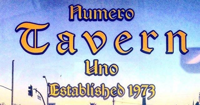 Numero Uno Tavern