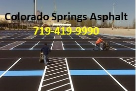 Colorado Springs Asphalt