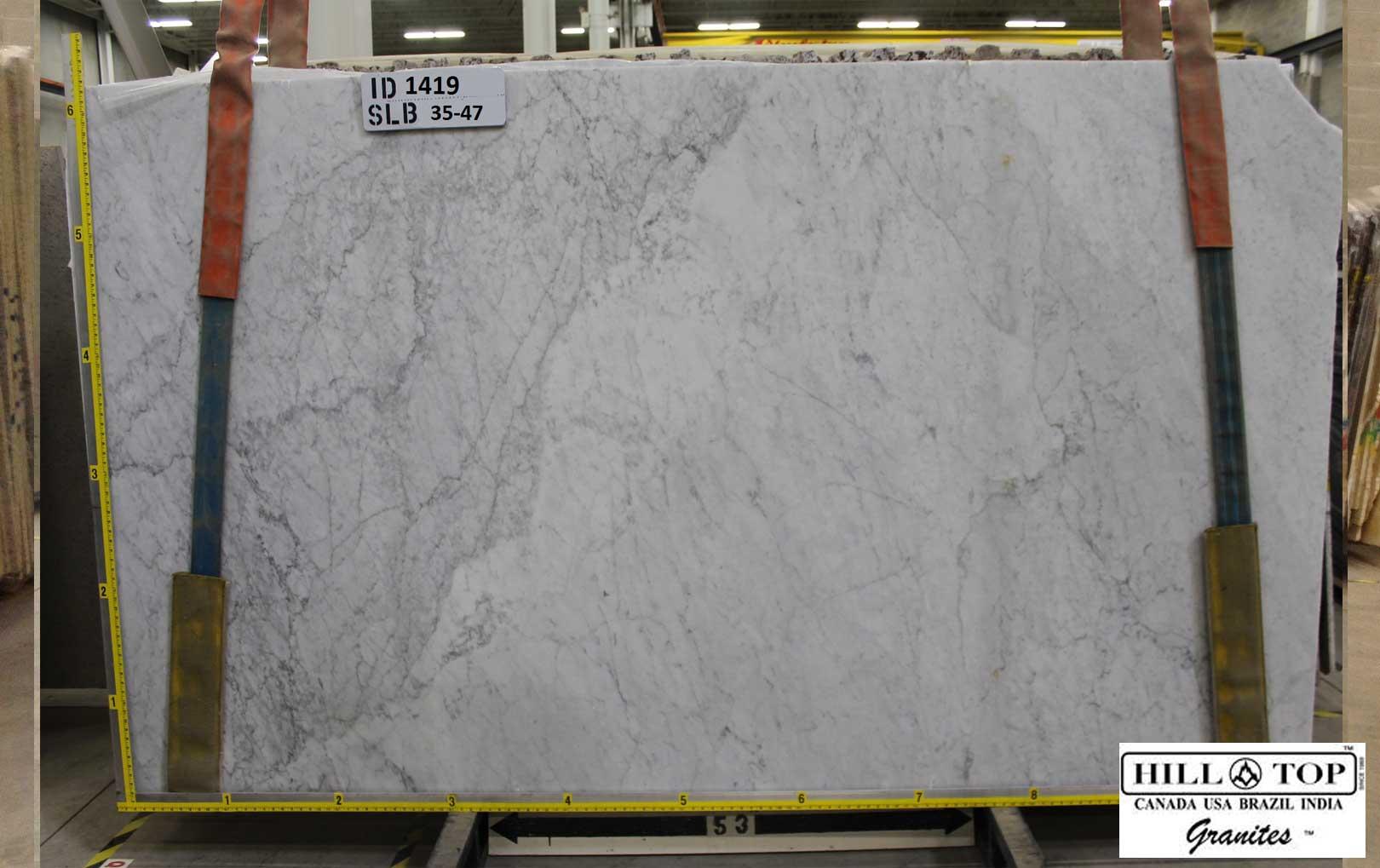 Hilltop Granite USA