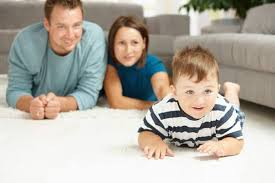 Organic Carpet Cleaning Service Santa Clarita