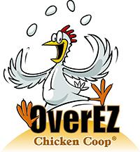 OverEZ Chicken Coop