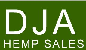 DJA Hemp Sales