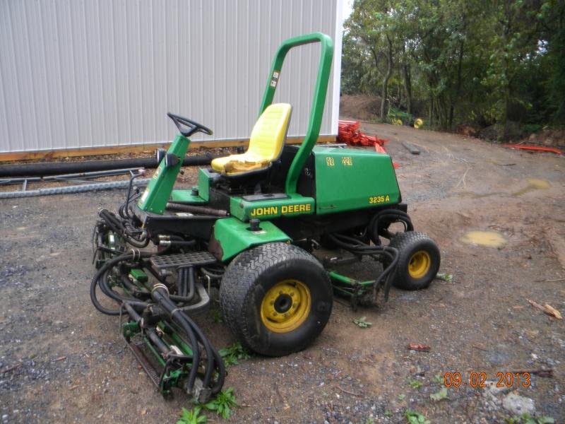 Amsoil Dealer - Green Spring Tractor