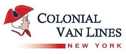 Colonial Van Lines of New York