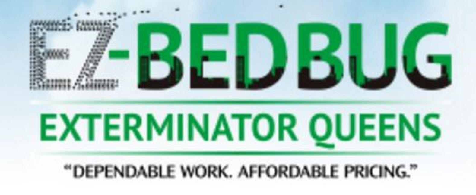 EZ Bed Bug Exterminator Queens