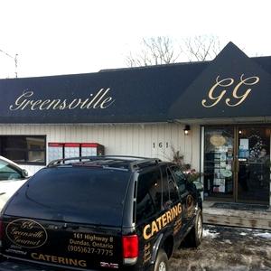 Greensville Gourmet