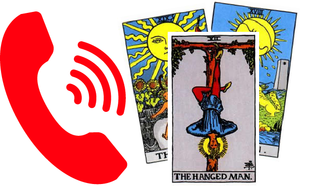 Tarot Psychic Readings by Mystical Empress