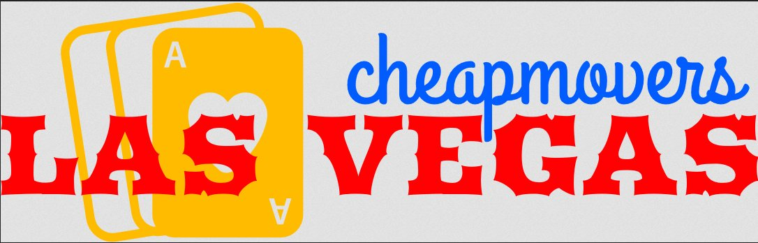 Cheap Movers Las Vegas