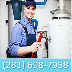 Water Heater Baytown