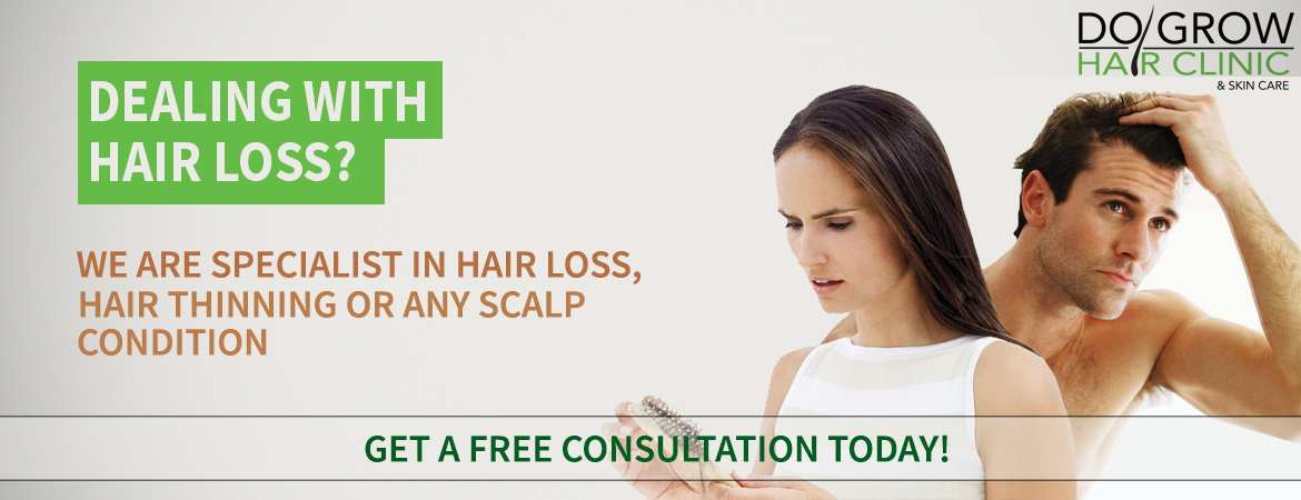 Do Grow Hair Clinic