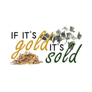 If It's Gold It's Sold