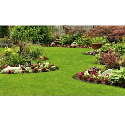 Elowsky Lawn Services of Michigan Inc