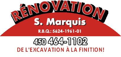 Renovation S. Marquis