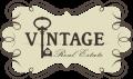 Vintage Real Estate