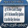 Car key Locksmith Arlington Heights