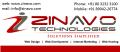 Zinavo Technologies London