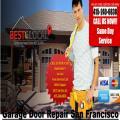 Best & Local Garage Door Repair