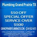Charlie's Plumbing Grand Prairie