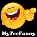 My Tee Funny