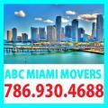 ABC Miami Moving and Storage