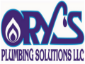 Ory's Plumbing Solutions