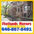 Flatlands Brooklyn Movers Brooklyn