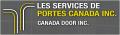 Les Services de Portes Canada Inc.