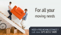 A-Plus Moving services London