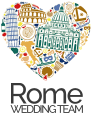 Rome Wedding Team