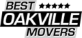 Best Oakville Movers