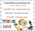 Denver Locksmith Inc