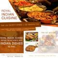 Royal Indian Cuisine | Indian restaurants in Taree