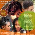 Shekinah Glory Unisex Salon
