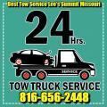 Best Tow Service Lee's Summit Lee's Summit