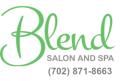 Blend Salon & Spa