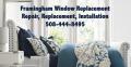 Window Replacement Framingham