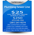 Plumbing Sewerline Service Dallas