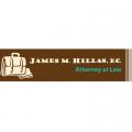 James M. Hillas, P.C.