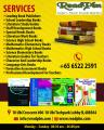 Read Professional Books & Media Network | Science High School Books in Singapore