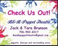 B&B Puppet Theatre Ministries