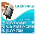 Car Key Denver