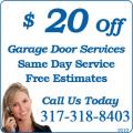 Garage Door Repair Beech Grove