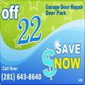 Garage Door Repair Deerpark
