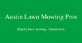 Austin Lawn Mowing Pros