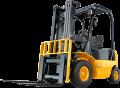 East Midlands Forklifts